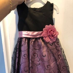 Other - 2t toddler dress holiday or Party dress